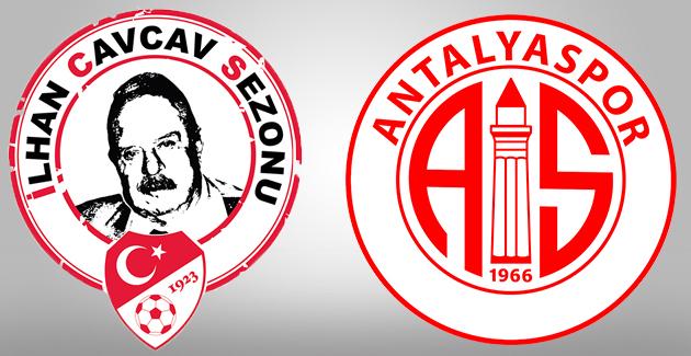 Antalyaspor'un İlk Hafta Maçı Belli Oldu