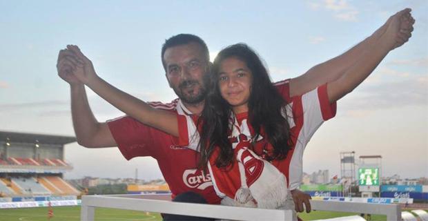 Antalyaspor'u Çıkarsız Sevdim