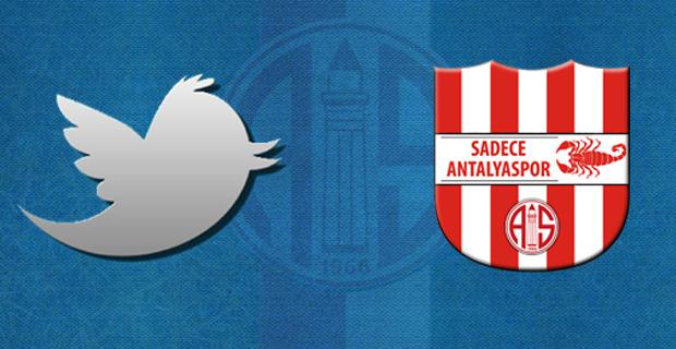 Sosyal Medyada Antalyaspor – Hafta 1