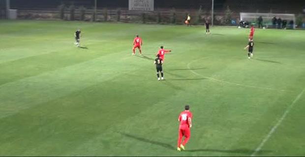 Antalyaspor, Arsinspor'u Geçemedi