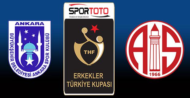 Antalyaspor, BB Ankaraspor Karşısına Çıkıyor