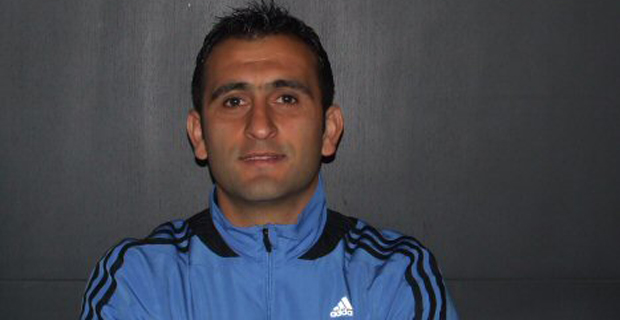 Antalyaspor, Erman Kılıç'ı Bitirdi