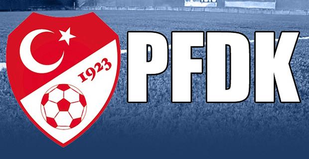 Antalyaspor Yine Pfdk'ya Sevk Edildi