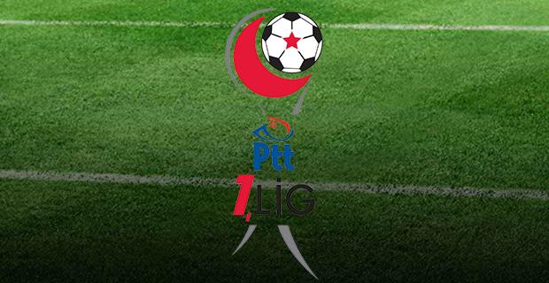 PTT 1.Lig'de 18.ve 19. Hafta Programı Belli Oldu