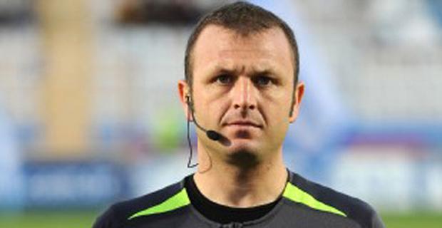 Antalyaspor – Elazığspor Maçının Hakemi Belli Oldu