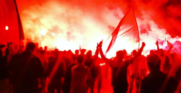 Antalyaspor'un Riskli Maçları Belli oldu