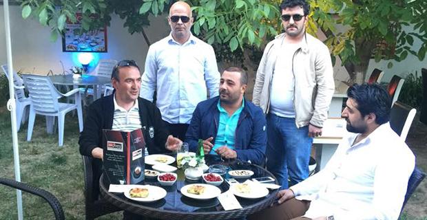 Antalyaspor Asbaşkanı Malatyaspor Kongresine Katılıyor