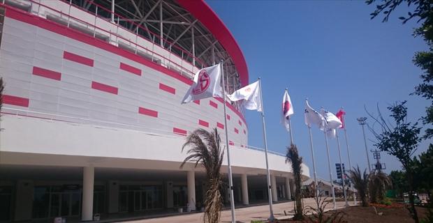 Antalyaspor Ulusal Kulüp Lisansını Aldı