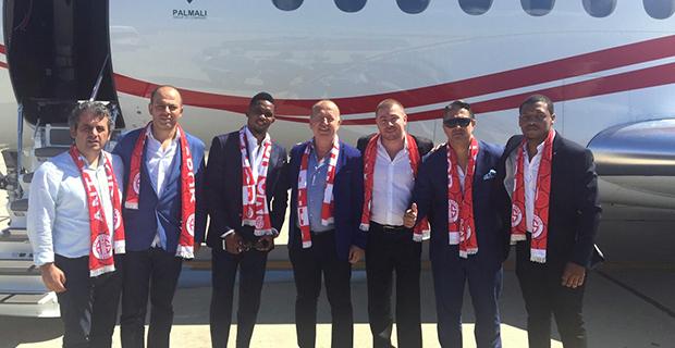 MarkaFutbol'dan Antalyaspor'a 3 Ödül