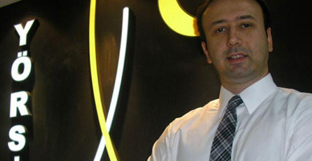 Antalyaspor'a Yeni Başkan Adayı
