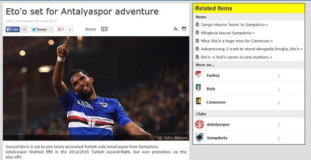 FIFA'da Antalyaspor Rüzgarı