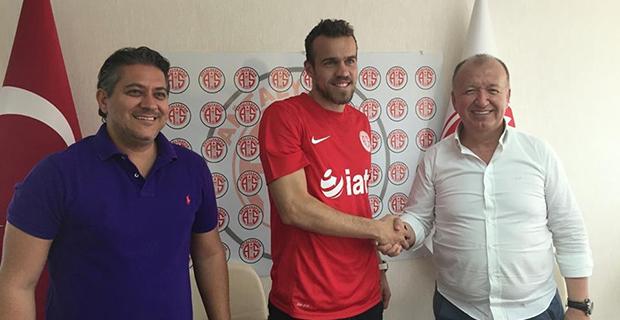 Antalyaspor Yeni Sezon Forma Duyumları