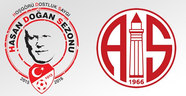 Antalyaspor'un İlk Yarı Fikstürü Belli Oldu