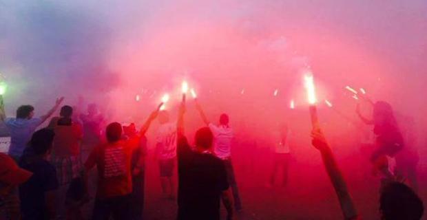 Antalyaspor Taraftarı Uçuşları Erteletti