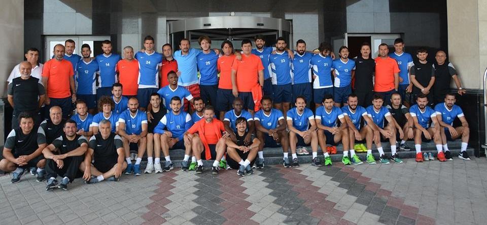 Antalyaspor Tekrar Afyonkarahisar'da