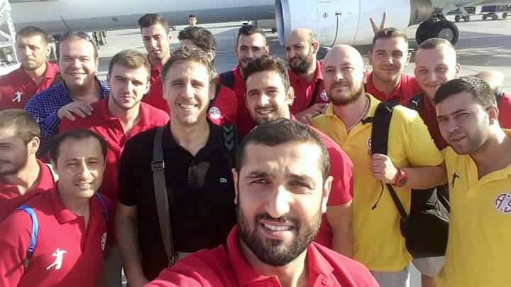 Antalyaspor Bosna Hersek Yolcusu