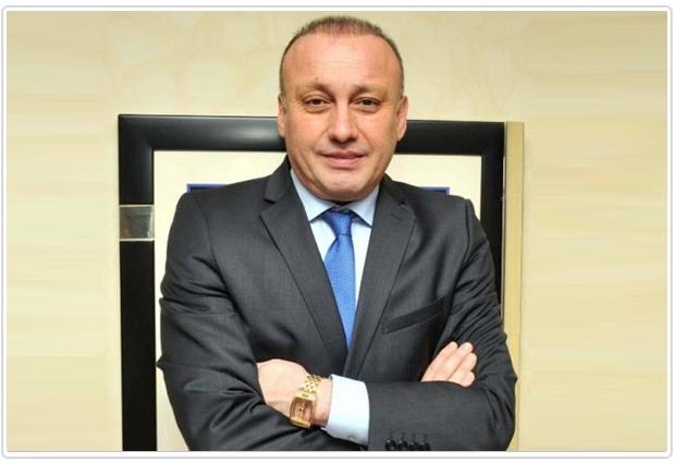 Antalyaspor'a İhtarname