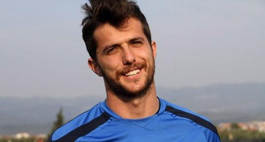 Antalyaspor'a Trabzonspor'dan Stoper