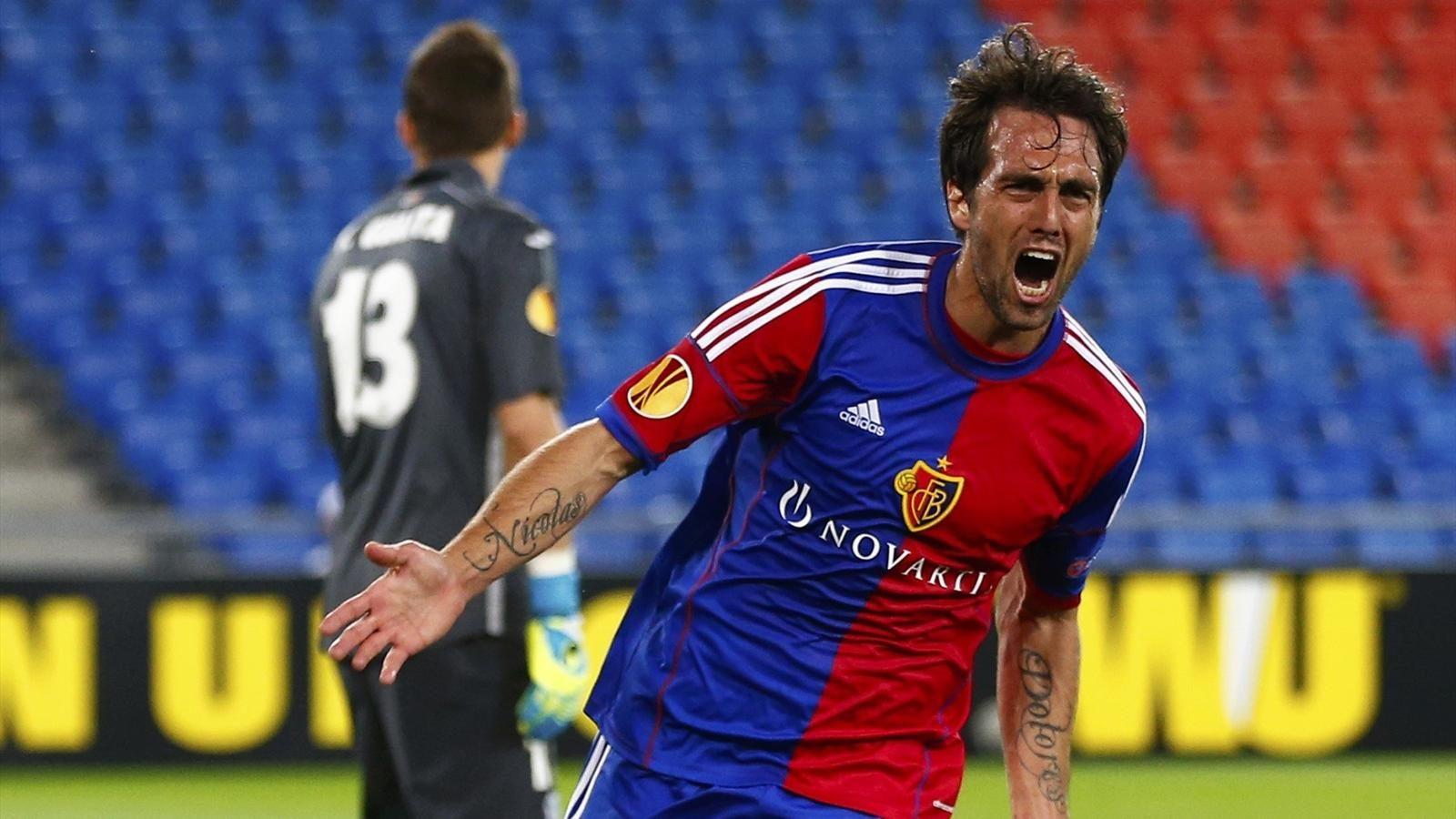 Matias Delgado Antalyaspor Yolunda