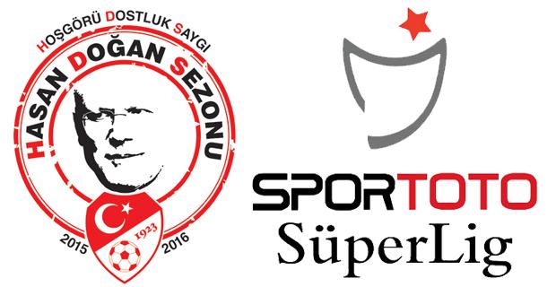 Süper Lig'de 15. Hafta Sonuçları Ve Puan Durumu