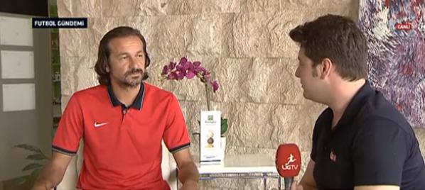 """Şimşek: """"Delgado Birkaç Güne Antalyaspor'da"""""""