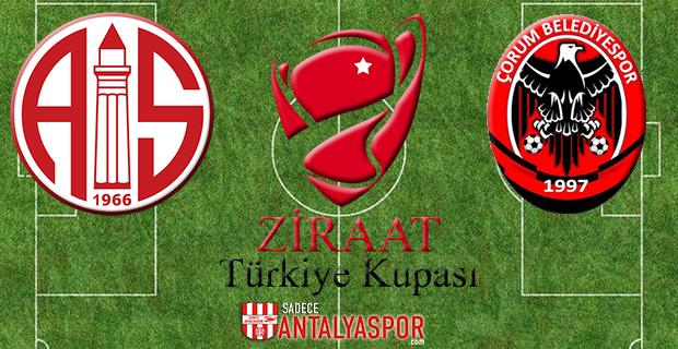 Antalyaspor–Ç.Belediyespor Maçının Bilet Fiyatları Açıklandı