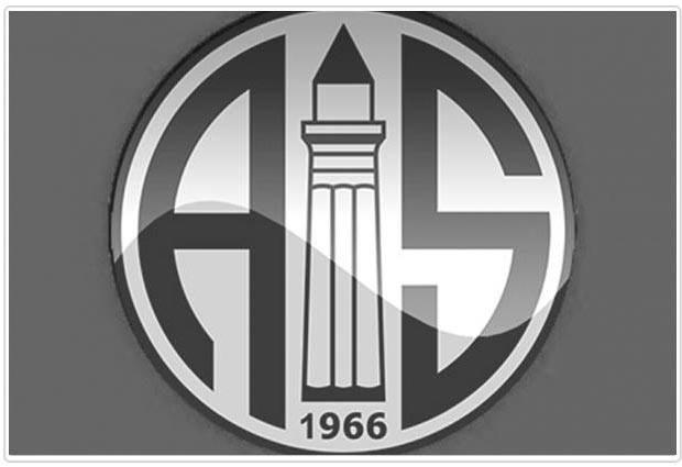 Antalyaspor'dan Başsağlığı Mesajı