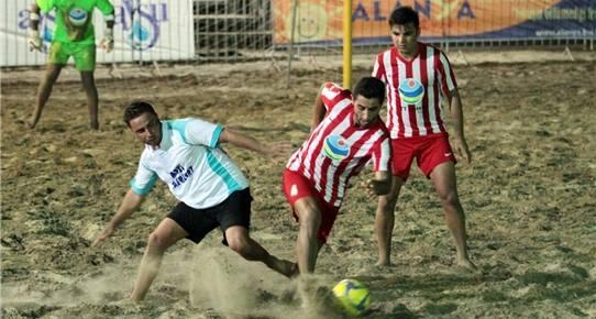Antalyaspor Finale Adını Yazdırdı
