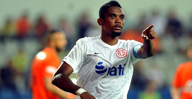 Antalyaspor'da Transfer Pazarlığı