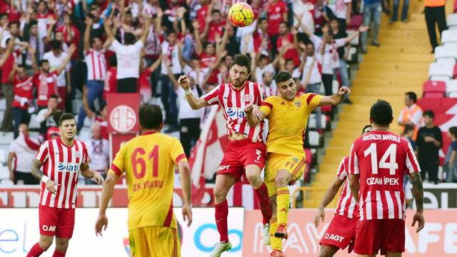 Galatasaray Maçında Hedef İyi Futbol