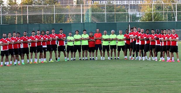 Antalyaspor'dan Bir İlk
