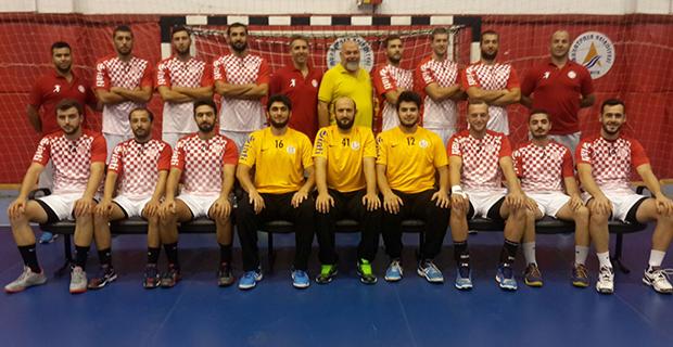 Antalyaspor İlk Beraberliğini Aldı: 23-23