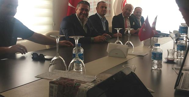 Antalyaspor'un Teknik Direktör Kararı