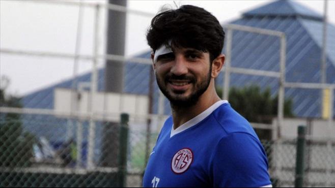 Antalyaspor'da Sürpriz Af