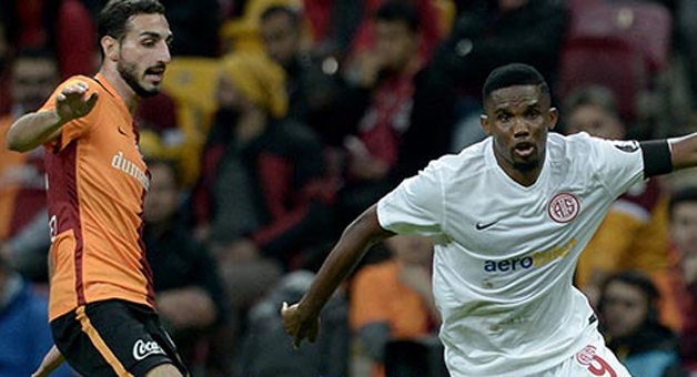 Galatasaray Maçı Öncesi Samuel Eto'o Kararı