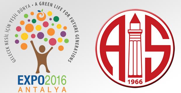 "Gencer: ""Antalyaspor İsmine Expo Eklenebilir"""