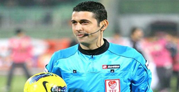 Trabzonspor Maçının Hakemi Açıklandı