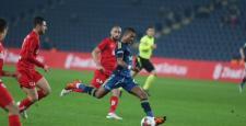 Fenerbahçe 4-2 Antalyaspor