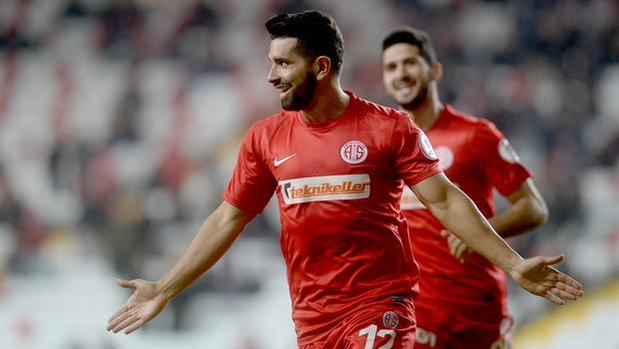 Antalyaspor Kupa Galibiyetinden Memnun