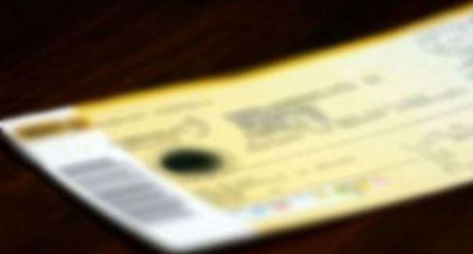 Giresunspor Maçında Kağıt Bilet Geçerli