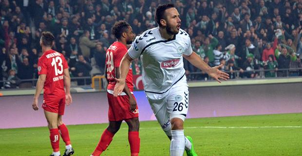 Antalyaspor'da Elde Var Sıfır
