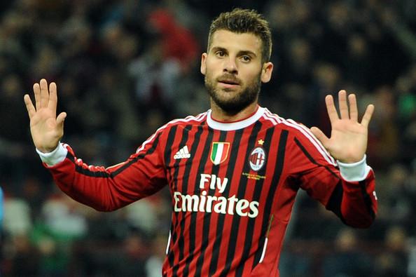 Milan'lı Futbolcu Antalyaspor'un Gündeminde