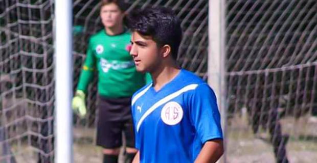 Antalyaspor'da Milli Gurur