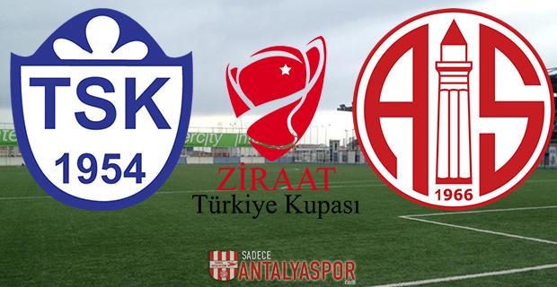 Tuzlaspor – Antalyaspor (Maç Öncesi)