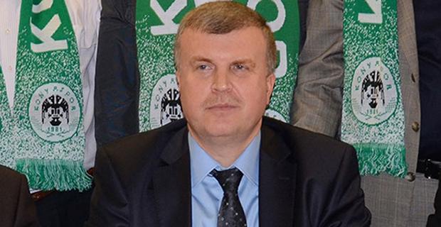 Konyaspor Yönetiminden Gencer'e Şok İtham