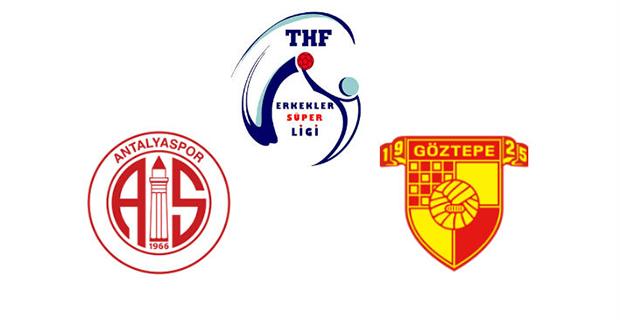 Antalyaspor, Göztepe'yi Ağırlıyor