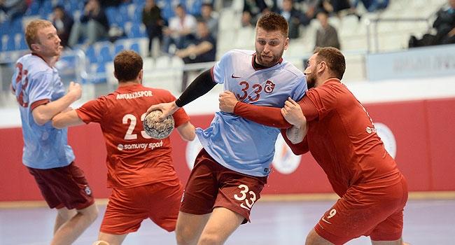 Trabzon Deplasmanında Antalyaspor'a Saldırı