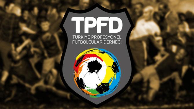 TPFD'den Yabancı Oyuncu Açıklaması