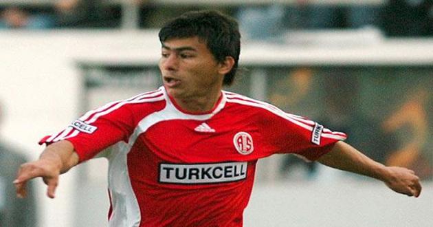 Uğur Kavuk Antalyaspor'a Dönüyor