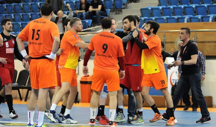 Zağnos 29-29 Antalyaspor
